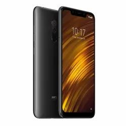 Mi POCO F1 8GB Plus 256GB Graphite Black Phones