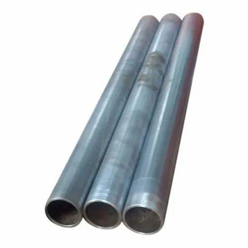 Round Hydraulic Cylinder Pipe