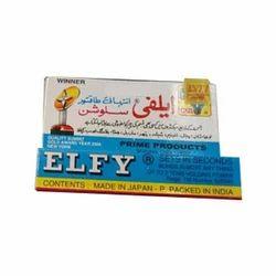 Elfy Super Glue Instant Adhesive