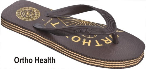 Poddar Ortho Health House Slipper at Rs