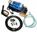 Btali 100 Bar Portable High Pressure Car Washing Pump, 1000 W, 220 V