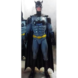 FRP Batman Statue