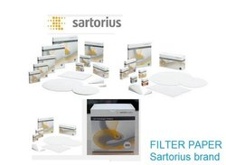 Filter Paper Filtration Products
