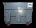 Fluxtronics 2000 Kva Three Phase Oil Cooled Servo Stabilizer