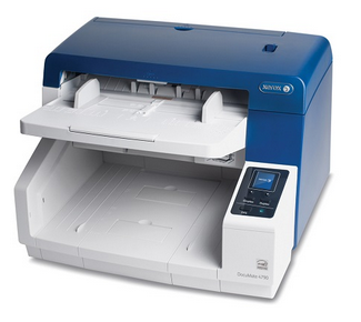 Xerox Documate 4790 Photocopier Machine - Shri Gajanan Jumbo