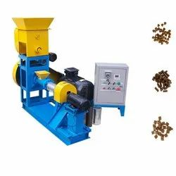 Mini Fish Feed Machine