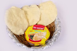 South Indian Appalam Papad