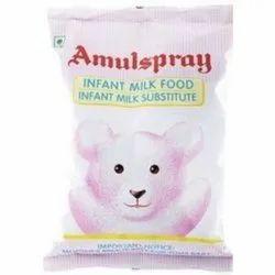 Amul Spray Milk Powder