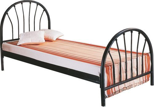 best website 4ce74 c72fa Ms Wrought Iron Single Bed
