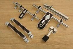 SKV - 15 Decorative Zinc Door Kit