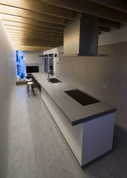 Solid Surface for Kitchen