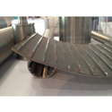 Wedge Wire Curved Screen Panels