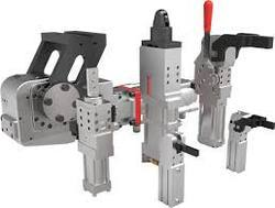 Work Holding Power Clamps