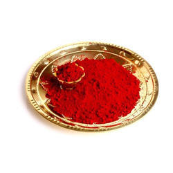 Red Kumkum Powder