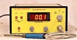 AC/DC GM518 Gauss Meter