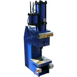 Digital Pneumatic Machines, Capacity: 50 Ton, Automation Grade: Automatic