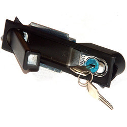 Plastic Three Point Lock