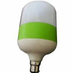 Cool White 12W Decorative LED Bulb, 220-240 V