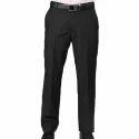 Men Medium Formal Trouser