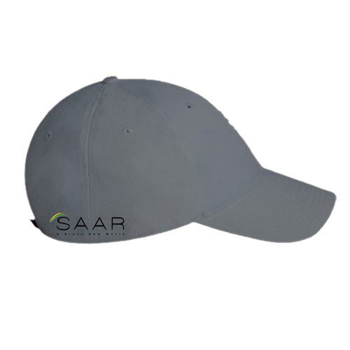 Mens Designer Hats | Grey Mens Designer Cap Rs 60 Piece P And G Sales And Service