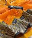 Indian ladies wear sarees
