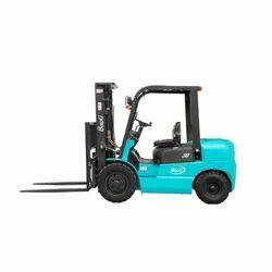 Baoli Forklift Truck