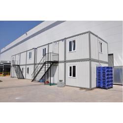 Office Containers in Ahmedabad, Gujarat, India - IndiaMART