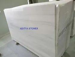 Aditya Stonex Nizarna White Marble