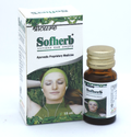 Herbal Wax Softening Ear Drops