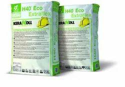 H40 Eco Extraflex Mineral Adhesive