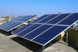Commercial On Grid Solar Power Rooftops Systems