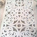 Outdoor Marble Jali