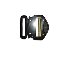 Automatic Buckle For Safety Harness