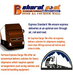 BP Express Cargo Service