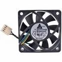 Delta Cooling Fan AFB0612VHC 12V 0.36A -P52Z