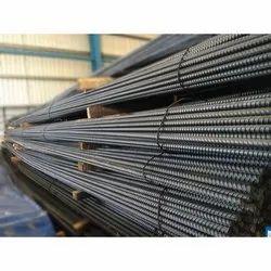 温和钢8-32毫米TMT棒,用于施工,等级:FE 500D