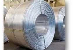 Aluminum Wire Rod 6201/ 6101/ 1010/ 3003 - All Tempers
