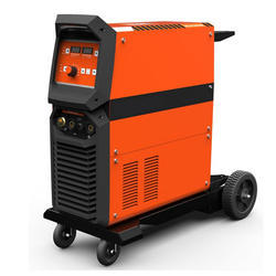 Industrial TIG Welding Machine