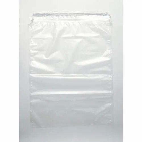 PP Transparent Liner Bag