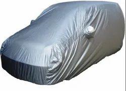 Innova Silver Matty Car Body Cover