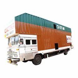 Double Decker Truck Body