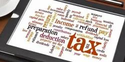 Corporate Tax Planning Service