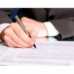 Data Entry Form Filling Work
