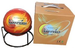 MANXPOWER FIRE BALL