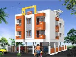 Cochin Total Building Constructions