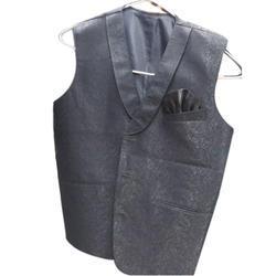 Scotland Medium Mens Partywear Waistcoat