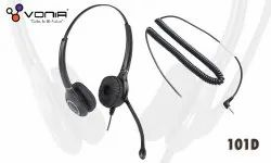 Vonia DH-101D 2.5 mm Headset