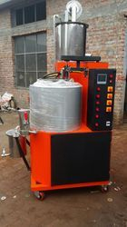 Automatic Honey Processing Machine with Moisture Reduction