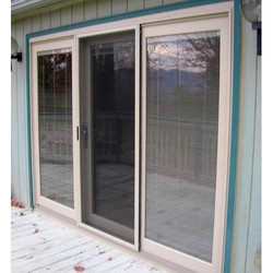 Aluminium Dumbhal Sliding Window
