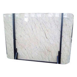 White Spider Marble, Thickness: 1.7-5 cm